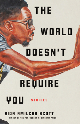 world doesn't require