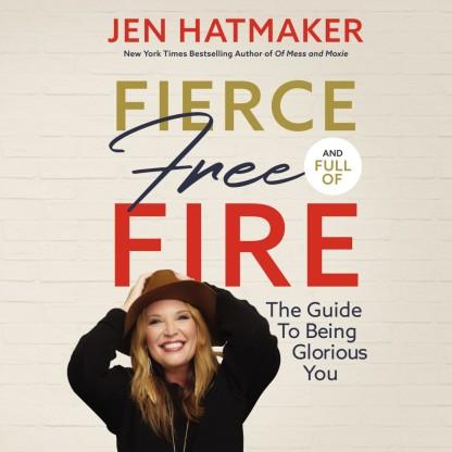 Fierce Free Full of Fire