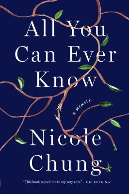 Book cover image for All You Can Ever Know