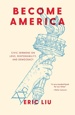 Book cover image for Become America