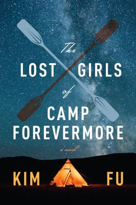 Book cover image for Lost Girls of Camp Forevermore