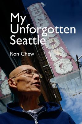 Book cover image for My Forgotten Seattle